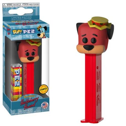 Funko Hanna-Barbera POP! PEZ Huckleberry Hound Candy Dispenser [Red, Chase Version]