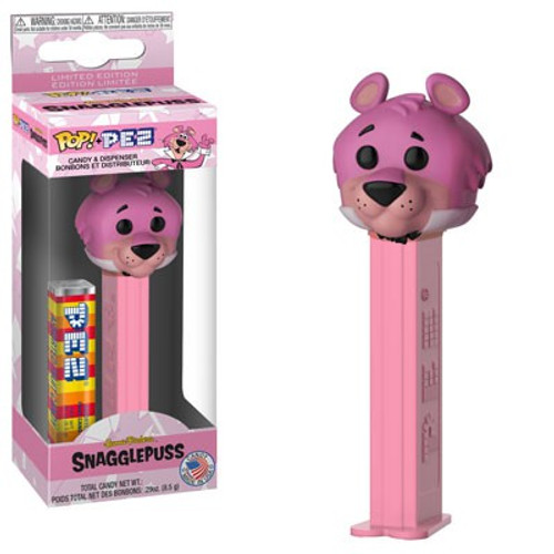 Funko Hanna-Barbera POP! PEZ Snagglepuss Candy Dispenser