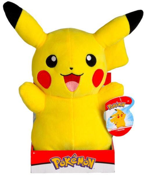 Pokemon Pikachu 12-Inch Plush