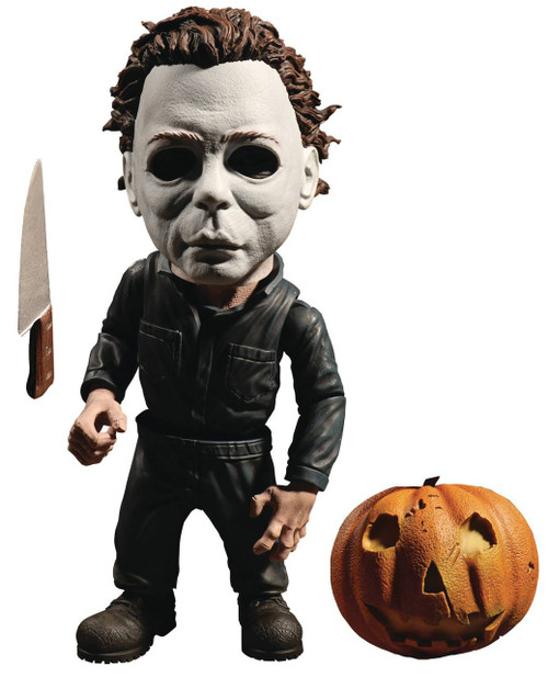 Halloween Designer Series Michael Myers Action Figure [1978]