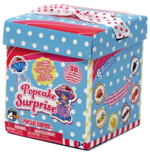 Popcake Surprise Mystery Pack