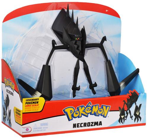 Pokemon Legendary Necrozma 10-Inch Figure