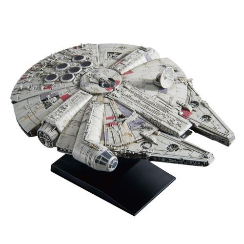 Star Wars Millennium Falcon 1/350 Model Kit [Empire Strikes Back Version]