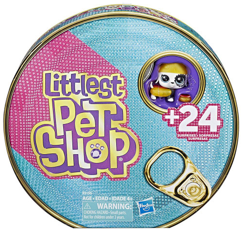 Littlest Pet Shop Special Edition Mega Pack