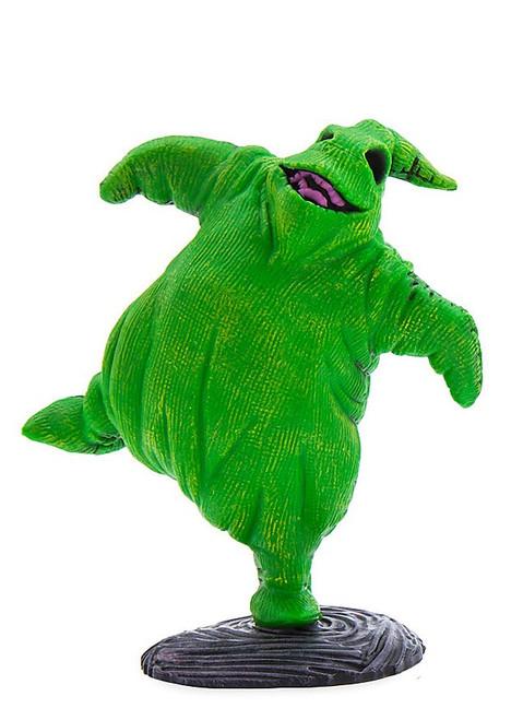 Disney The Nightmare Before Christmas Oogie Boogie Exclusive PVC Figure [Loose]