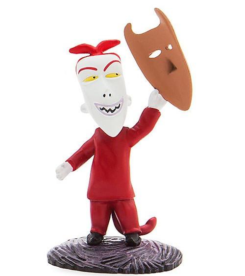 Disney The Nightmare Before Christmas Lock Exclusive PVC Figure [Loose]