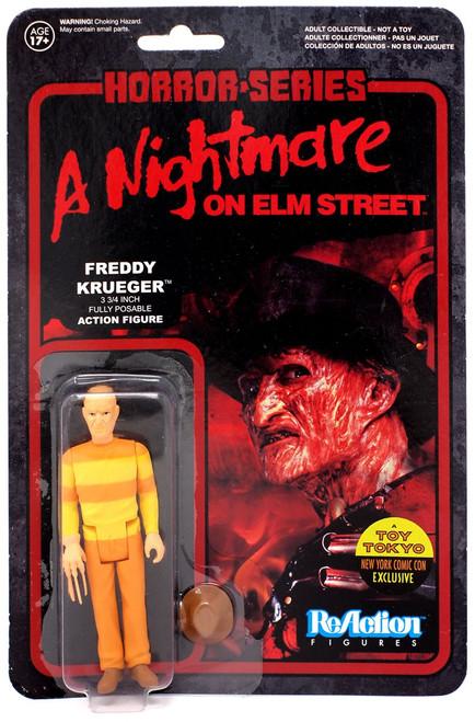 Funko A Nightmare on Elm Street ReAction Freddy Krueger Exclusive Action Figure [NES Game]