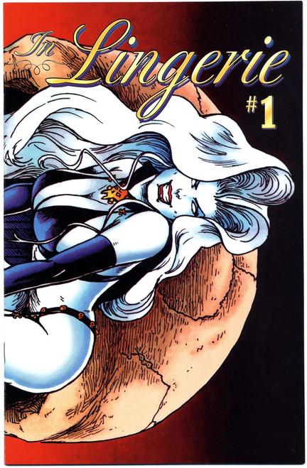 Chaos! Comics Lady Death: Lingerie #1 Comic Book