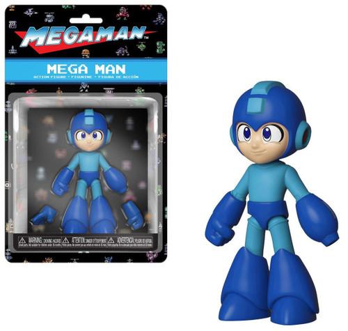 Funko Mega Man Action Figure