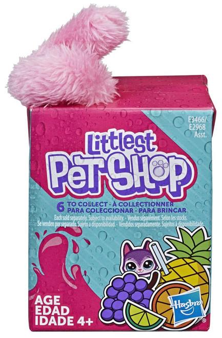 Littlest Pet Shop Hungry Pets Kitty Plush