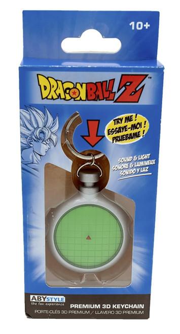 Dragon Ball Radar Replica Keychain
