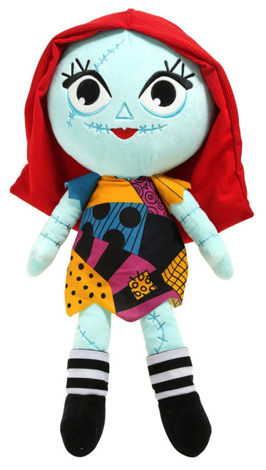 Funko Nightmare Before Christmas Sally Exclusive 12-Inch Jumbo Plush [Rag Doll]