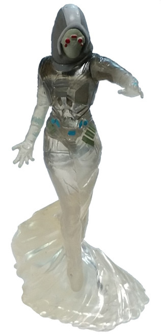 Disney Marvel Ant-Man and the Wasp Ghost PVC Figure [Loose]