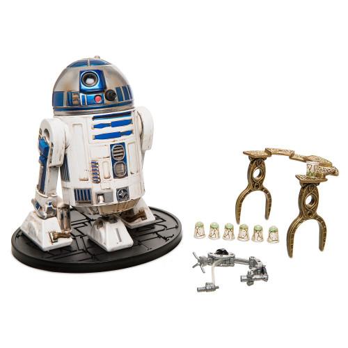 Disney Star Wars Return of the Jedi Elite Series R2-D2 6-Inch Diecast Figure [Return of the Jedi]