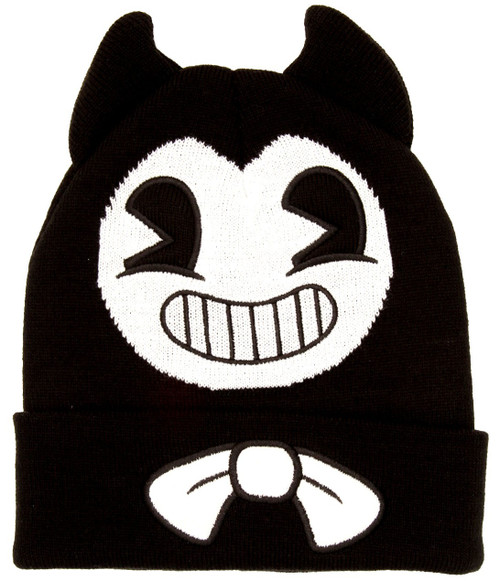 Bendy and the Ink Machine Bendy Watchman Beanie
