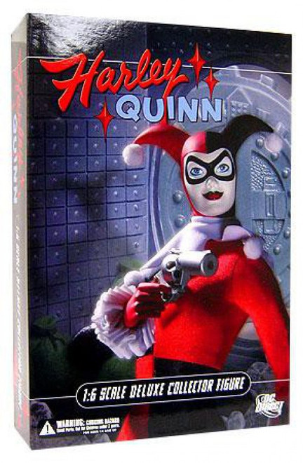 DC 1:6 Scale Harley Quinn Collectible Figure