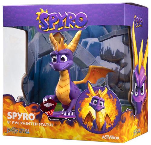 Spyro Collectible PVC Statue [Standard Version]