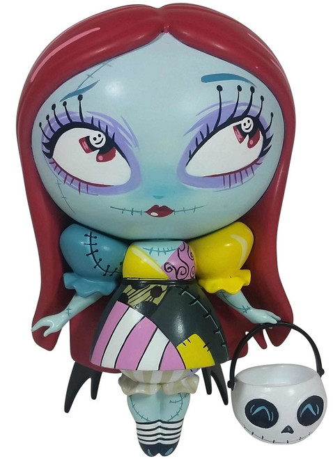 The World of Miss Mindy Disney Sally 7-Inch Vinyl Figure [Damaged Package]