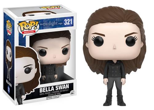Funko Twilight POP! Movies Bella Swan Vinyl Figure #321 [Damaged Package]