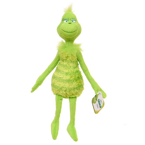 Dr. Seuss The Grinch 7-Inch Plush