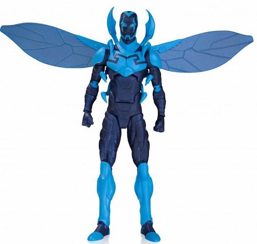 DC Icons Blue Beetle Action Figure [Infinite Crisis]