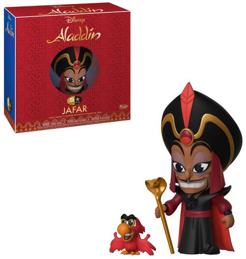 Disney Aladdin Funko 5 Star Jafar Vinyl Figure