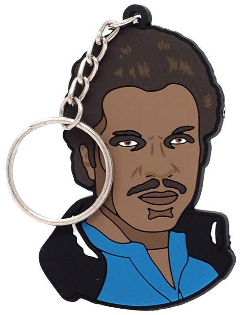 Funko Star Wars Lando Calrissian Exclusive Keychain [Cloud City]