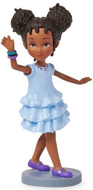 Disney Fancy Nancy Bree James PVC Figure [Loose]