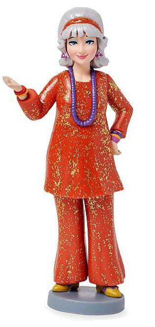 Disney Fancy Nancy Mrs. Devine PVC Figure [Loose]