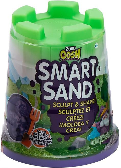 Oosh Smart Sand Green Pack [Sculpt & Shape!]