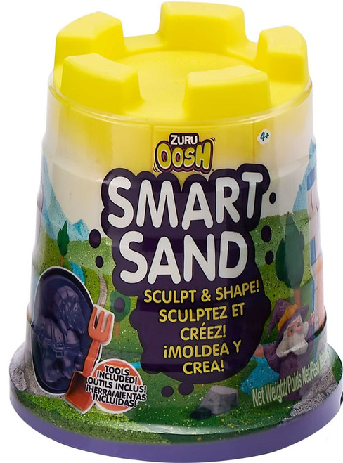 Oosh Smart Sand Yellow Pack [Sculpt & Shape!]