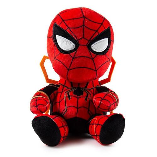 Marvel Phunny Infinity War 2 Spider-Man 7-Inch Plush [Sitting]