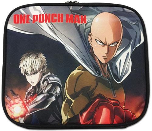 One Punch Man Genos & Saitama Lunch Bag