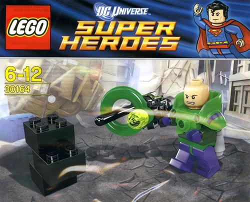LEGO DC Universe Super Heroes Lex Luthor Mini Set #30164