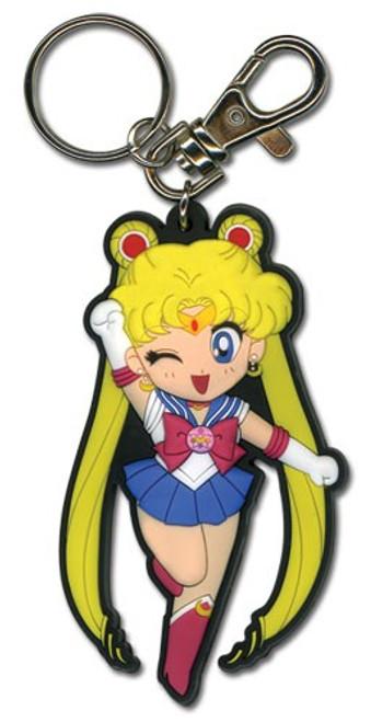 Sailor Moon PVC Keychain