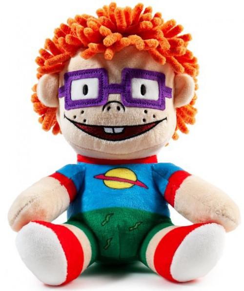 Nickelodeon Phunny Nick 90s Chuckie 7-Inch Plush [Sitting]