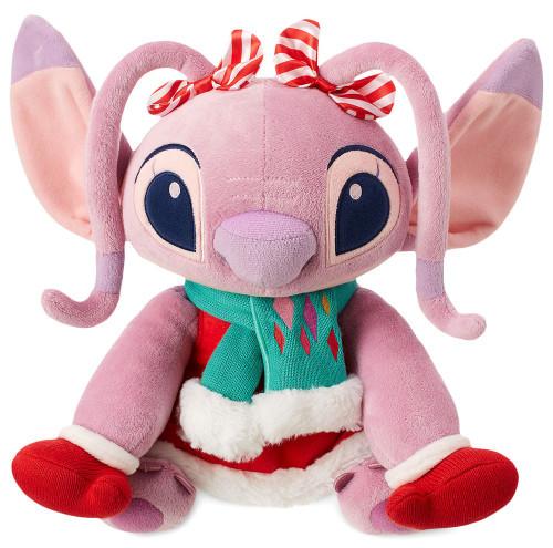 Disney Lilo & Stitch 2018 Holiday Angel Exclusive 13-Inch Plush