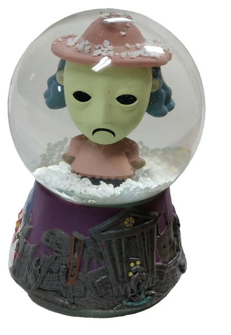 Funko Nightmare Before Christmas Shock Exclusive 1/12 Mystery Mini Snow Globe [Loose]