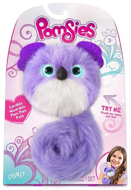 Pomsies Sydney Plush Toy