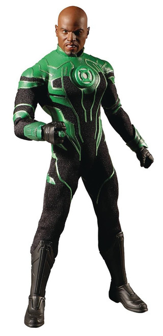 The Green Lantern One:12 Collective John Stewart Action Figure