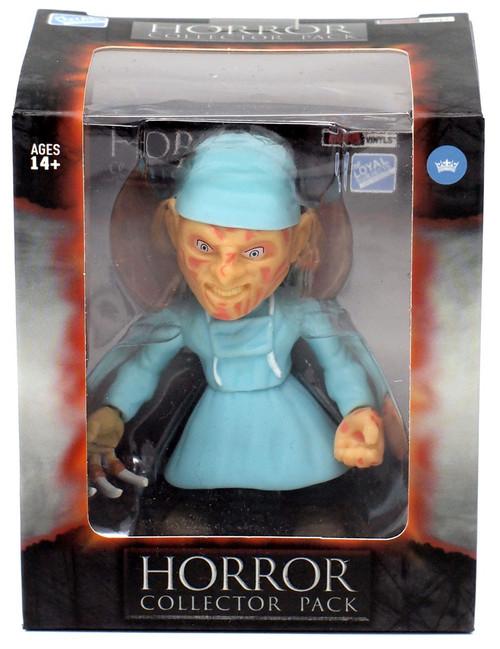 Horror A Nightmare on Elm Street Surgeon Freddy Vinyl Figure [Regular]