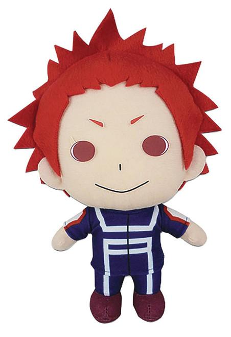My Hero Academia Kirishima 7-Inch Plush