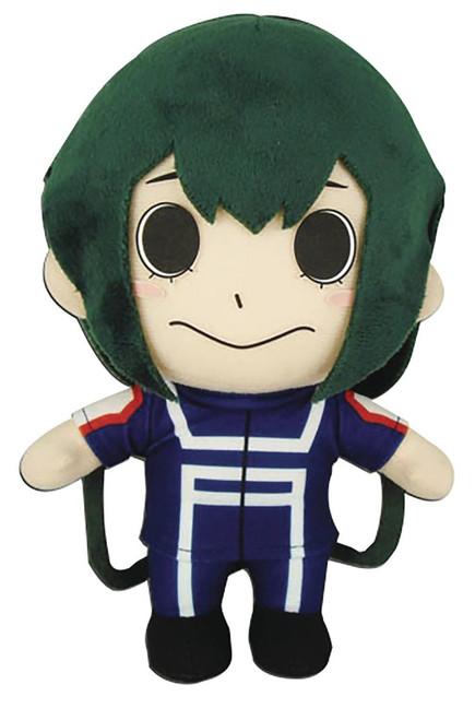 My Hero Academia Tsuyu Asui 7-Inch Plush [56560 ]
