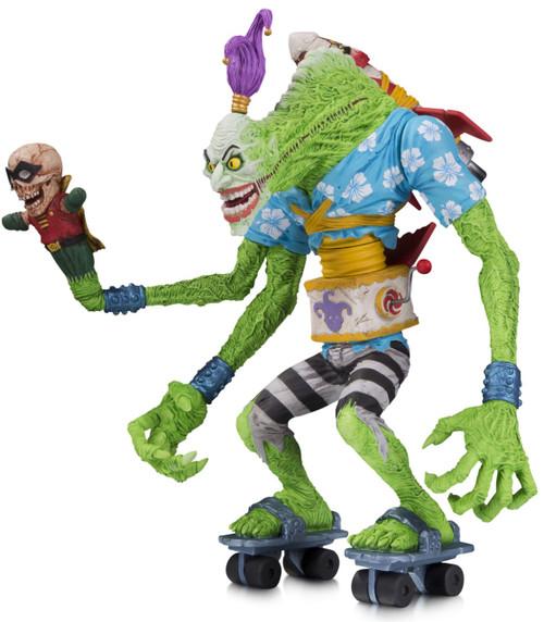 DC Artist Alley The Joker PVC Collector Statue [James Groman]