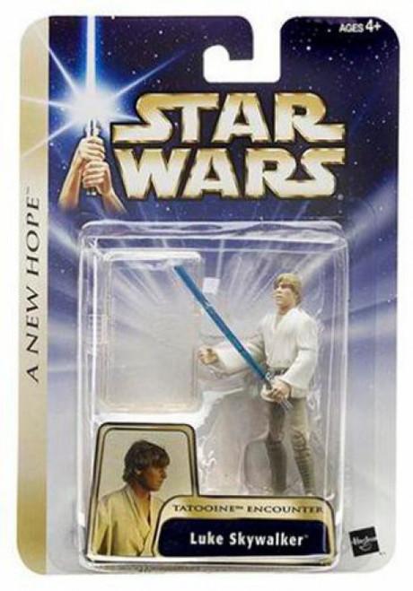 Star Wars A New Hope Luke Skywalker Action Figure [Tatooine Encounter]
