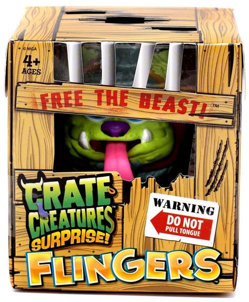 Crate Creatures Surprise! Flingers Pudge Figure