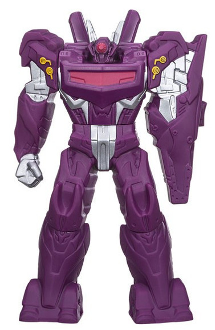 "Transformers Titans Guardians Shockwave Exclusive 6"" Action Figure"