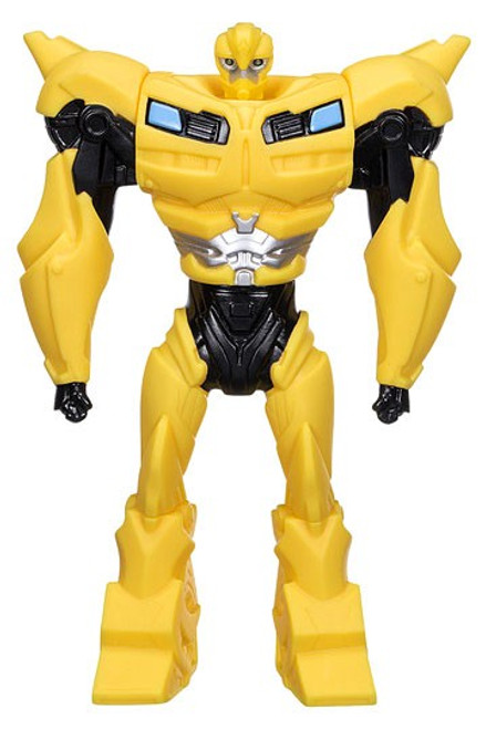 "Transformers Titans Guardians Bumblebee Exclusive 6"" Action Figure"