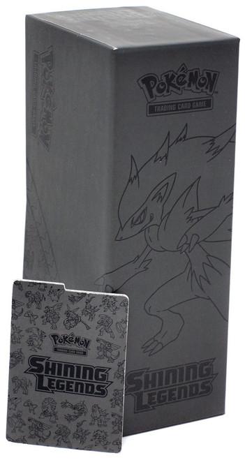 Pokemon Trading Card Game Shining Legends Zoroark Collector's Box [Black]