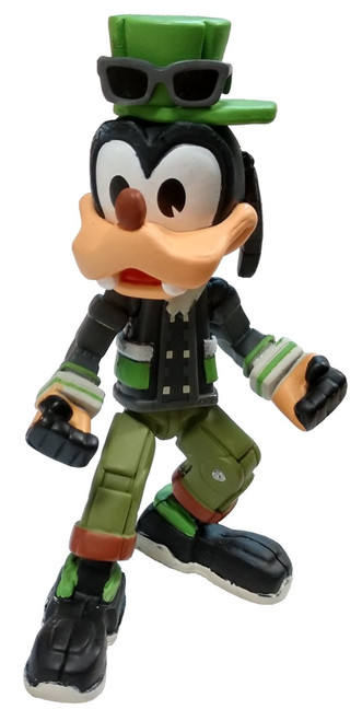 Funko Disney Kingdom Hearts III Goofy 1/12 Mystery Mini [Loose]